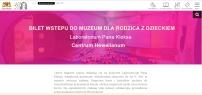 bilet muzeum Hewelianum